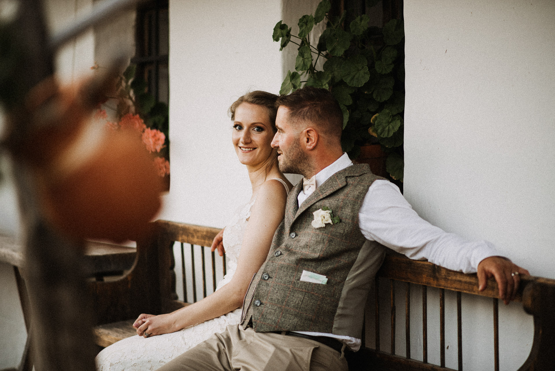 pad volegen menyasszony falusi videki rural rustic bride groom