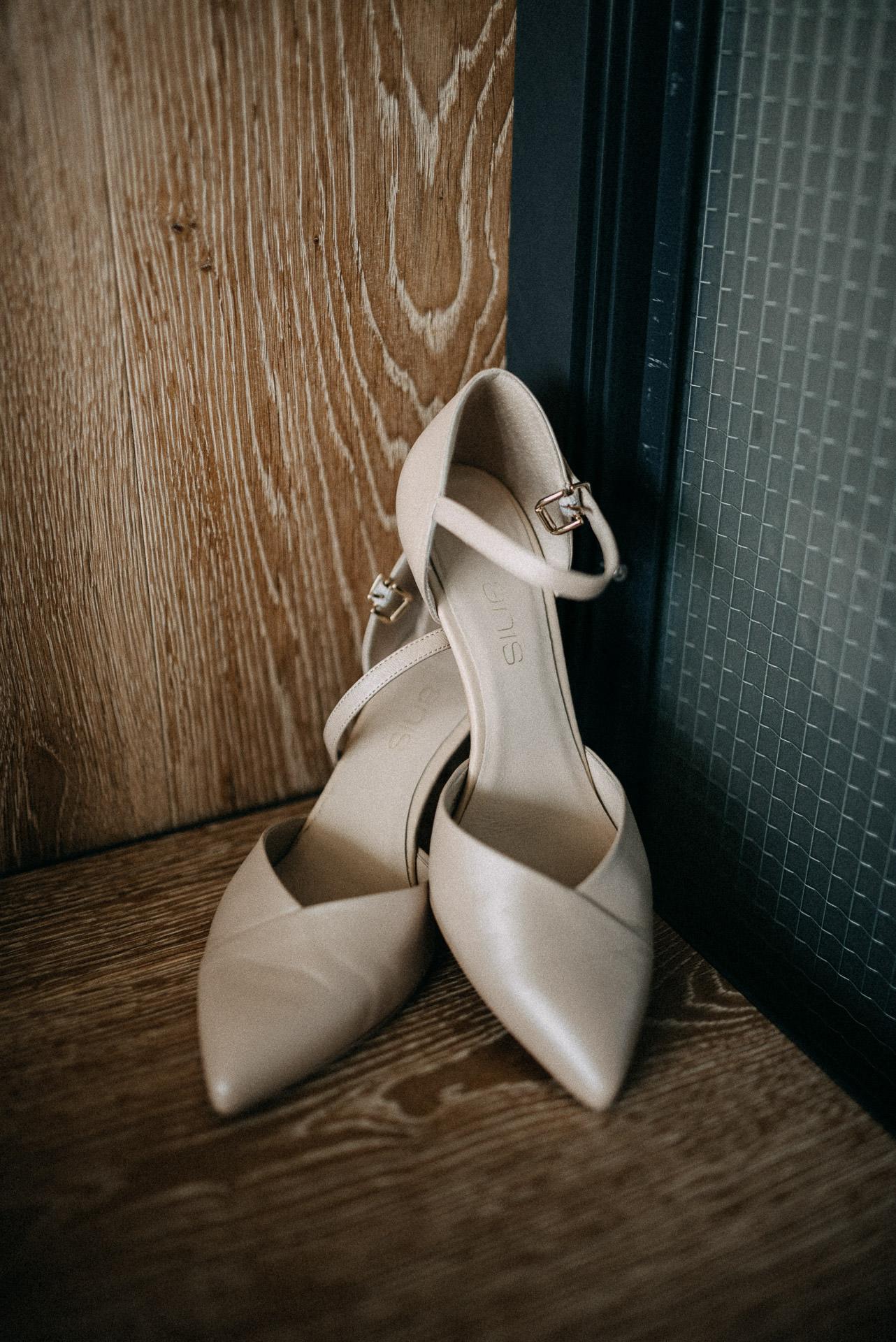 cipő esküvő