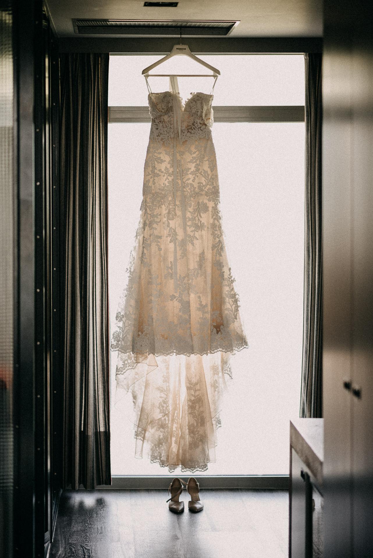 menyasszonyi ruha cipo