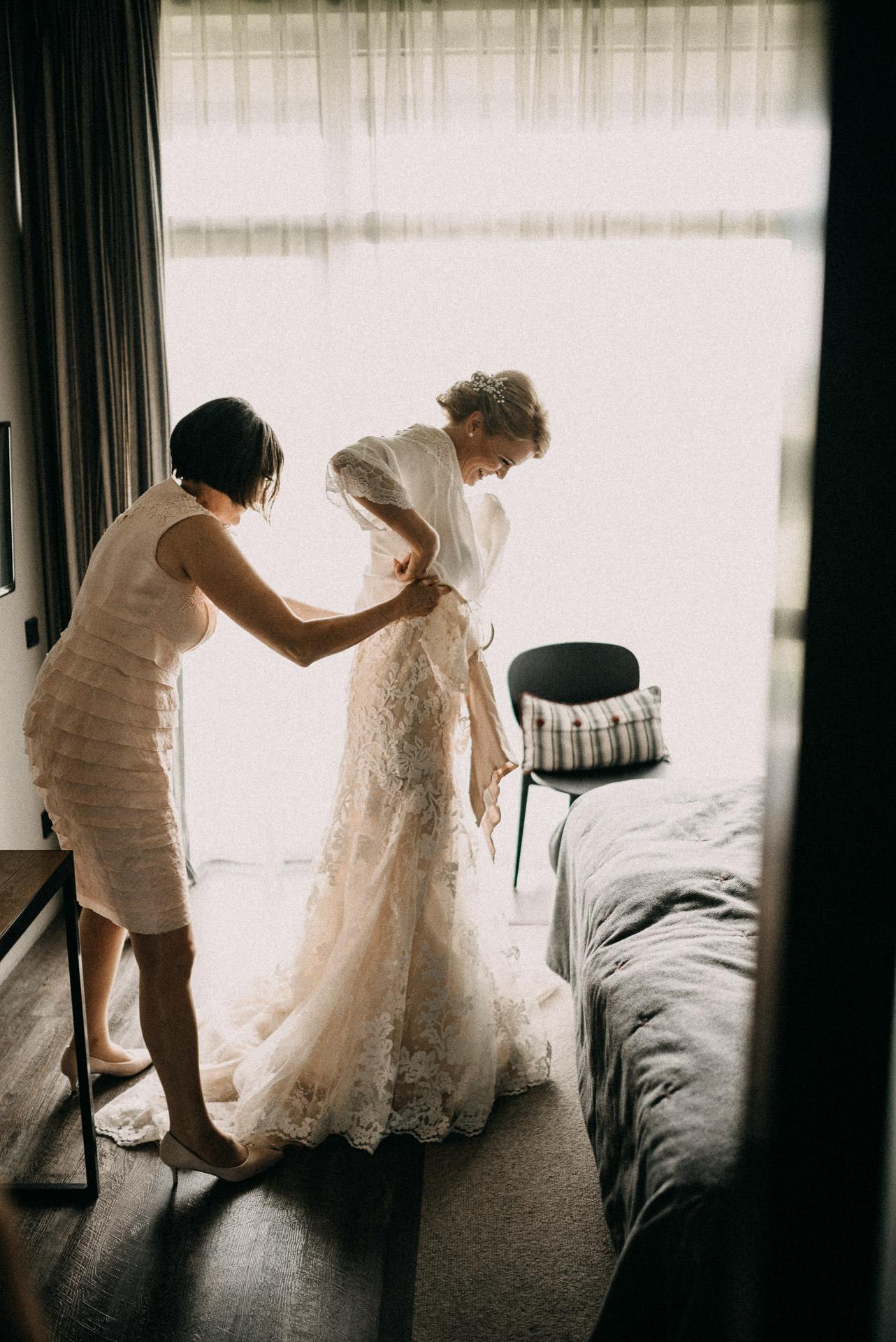 oromanya menyasszony