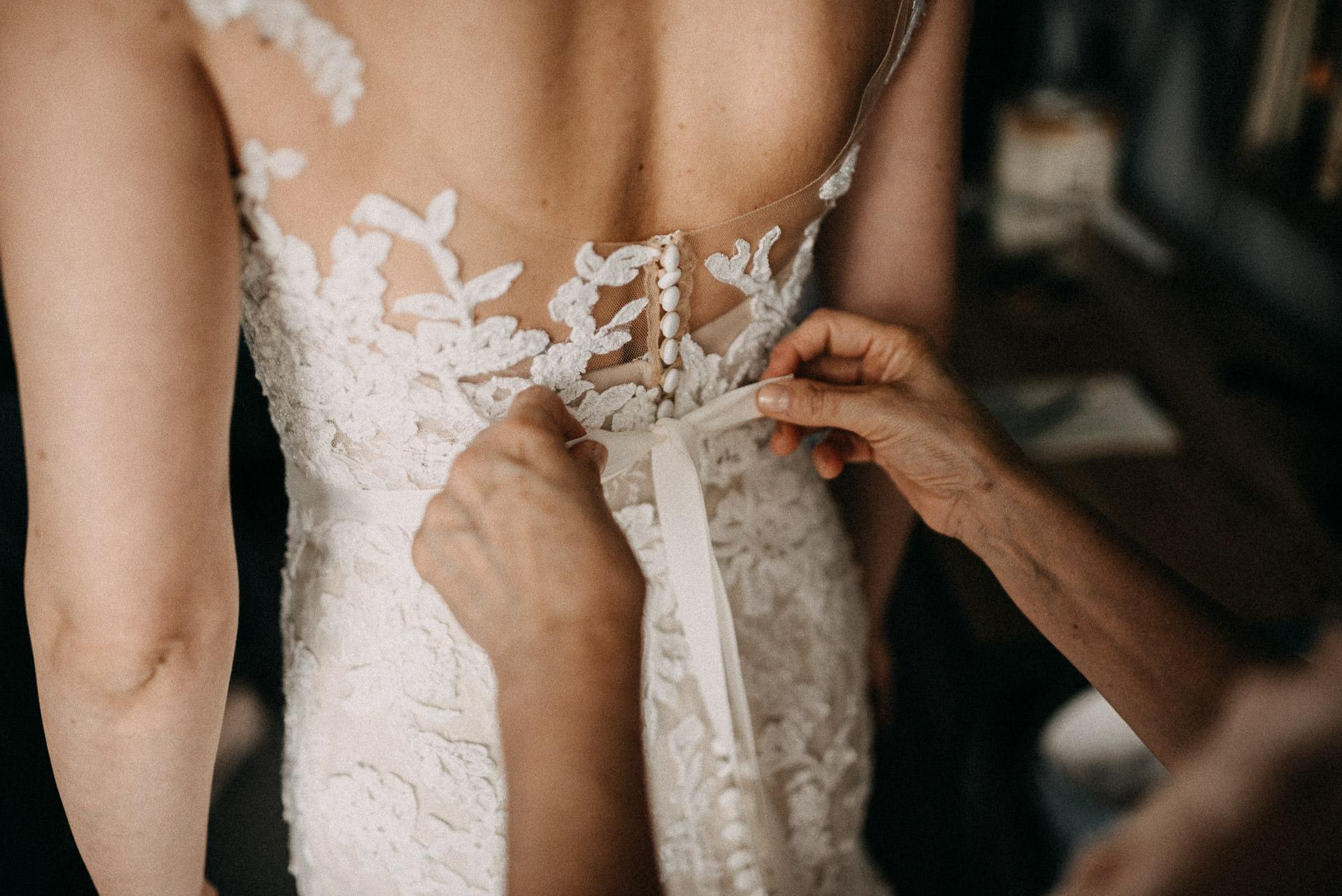 wedding dress bride