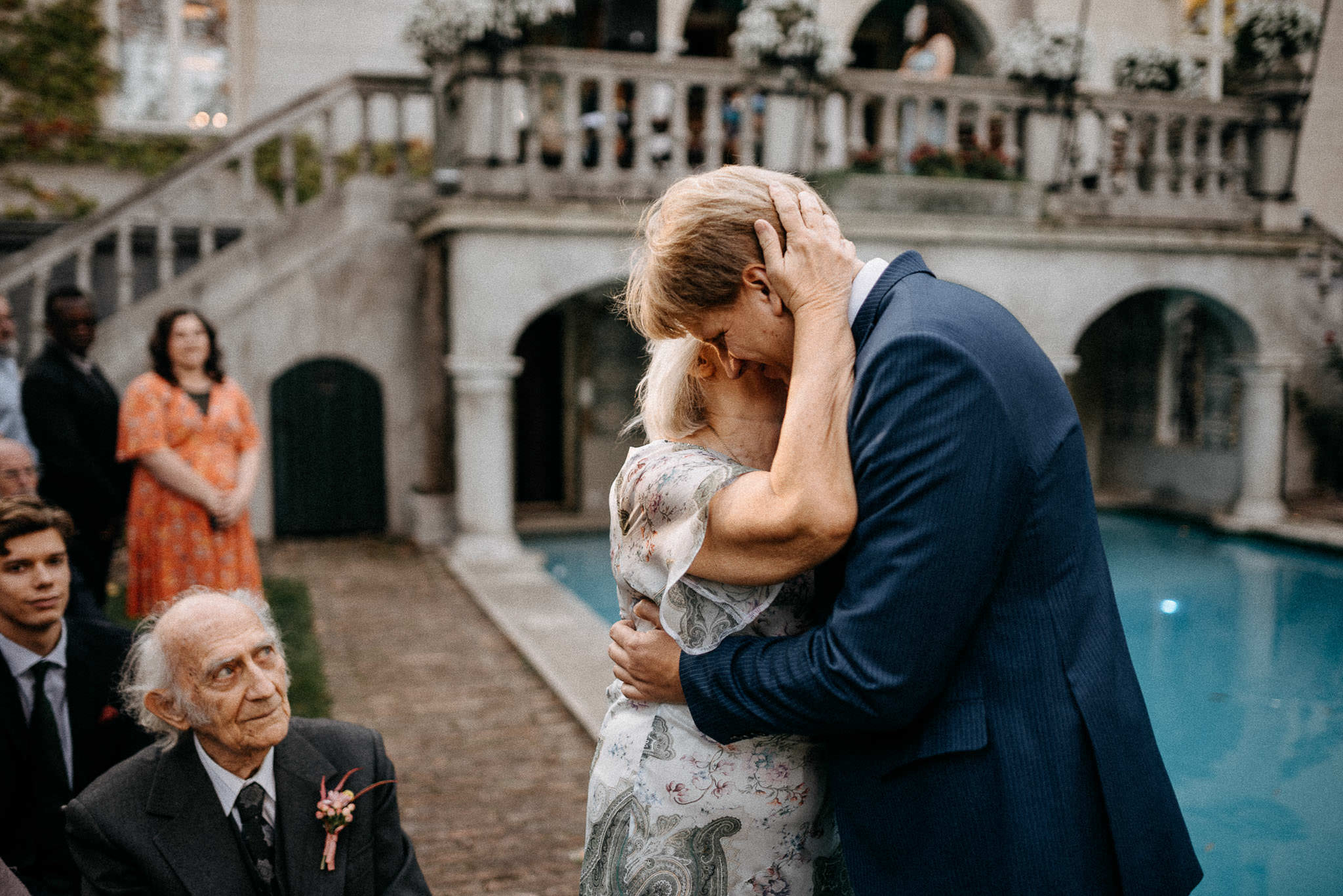 volegeny groom