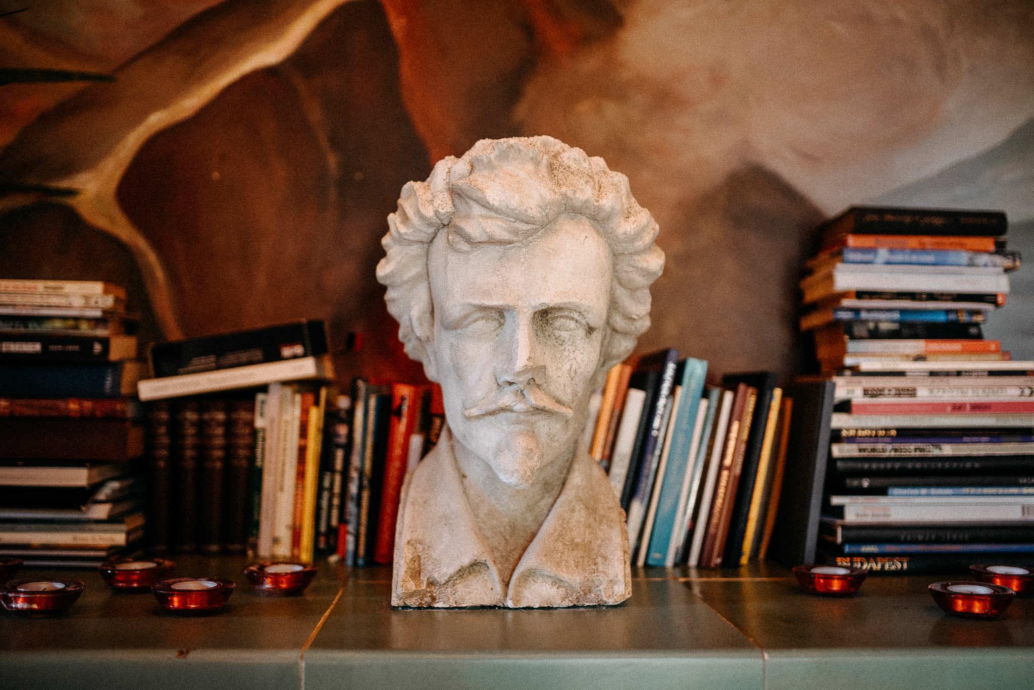 petofi sandor szobor statue