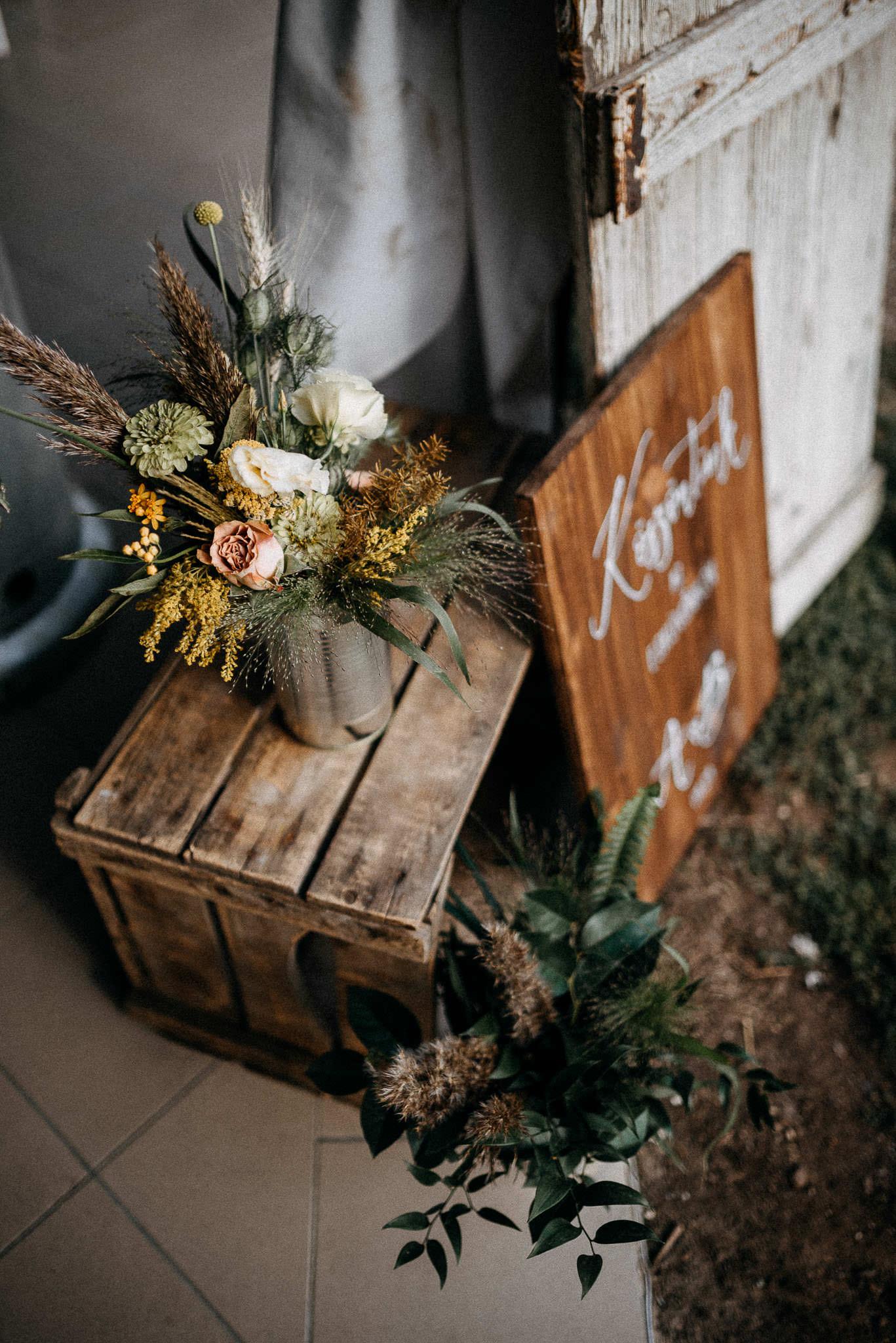 losi major eskuvo wedding virag flowers