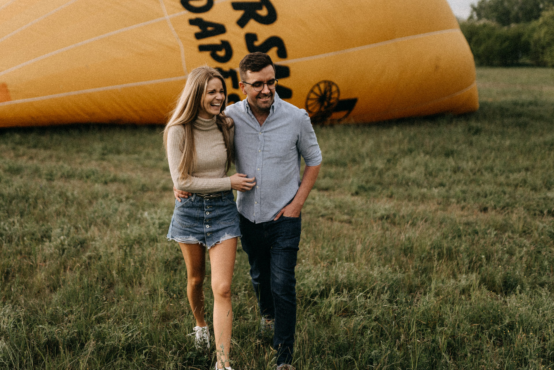 holegballon jegyes fotozas