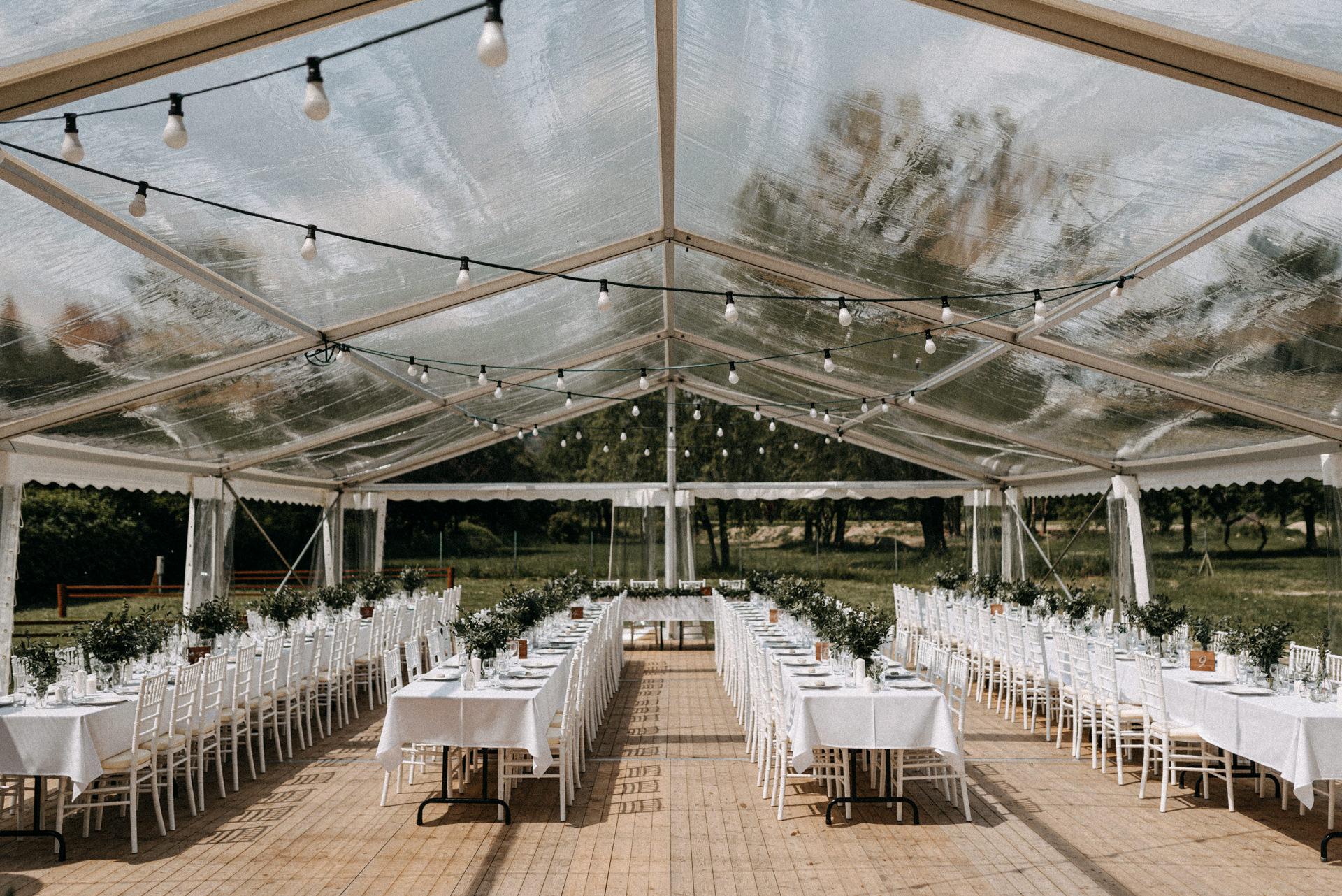 csopak tent wedding