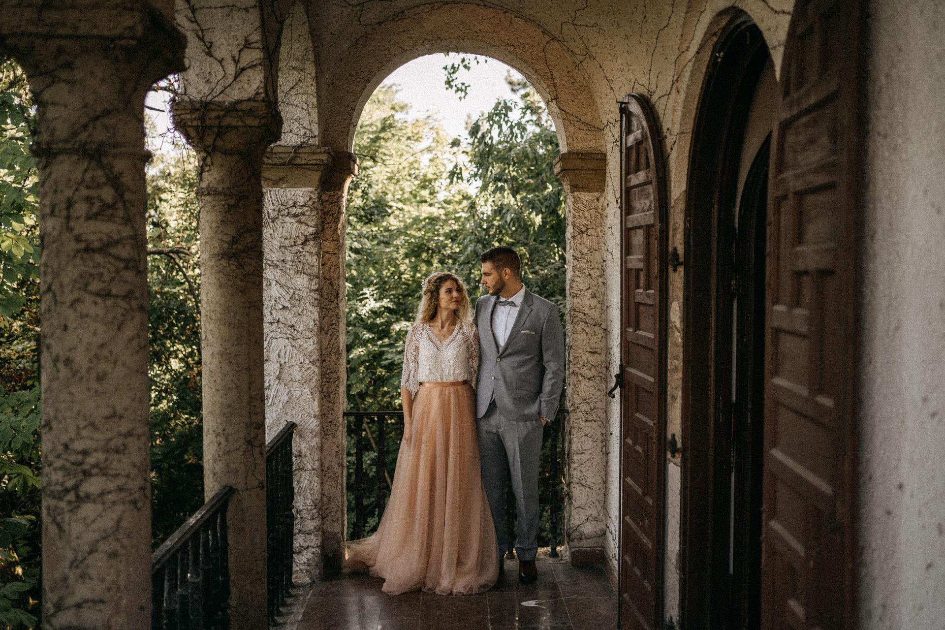 sorg villa eskuvo menyasszony volegeny